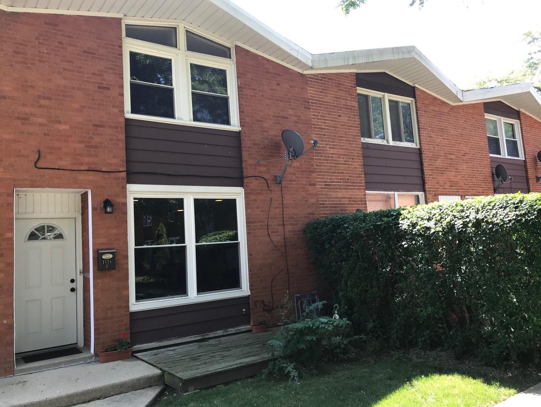 1578 WOODLAND Avenue Unit E, Des Plaines IL 60016