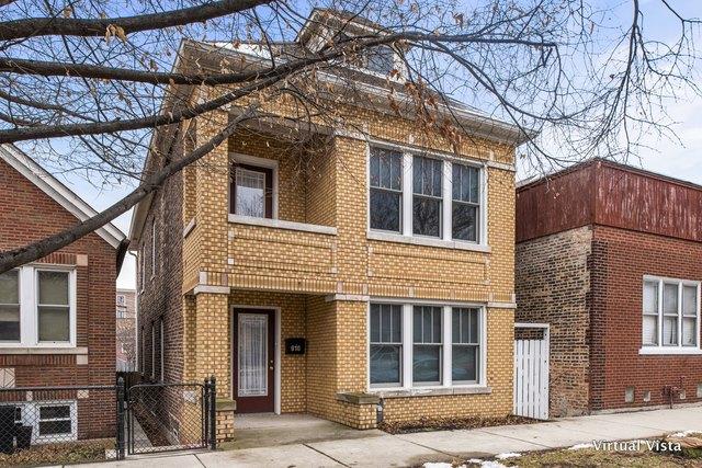 910 W 35th Place, Chicago IL 60609