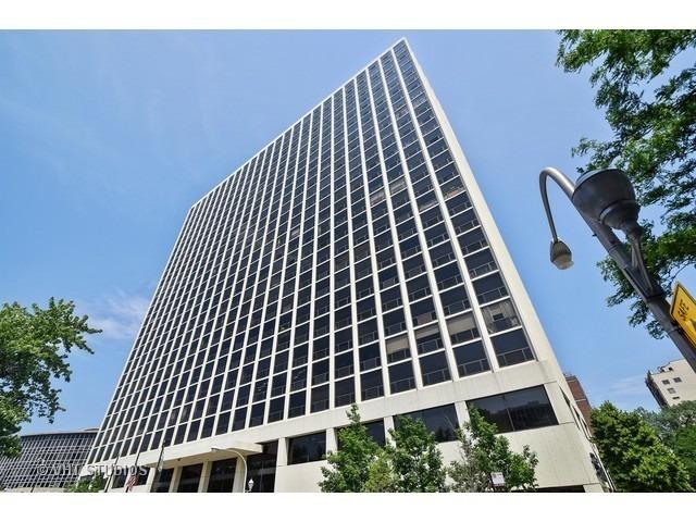 4343 N Clarendon Avenue Unit 401, Chicago IL 60613