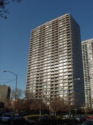 1960 N Lincoln Park West Unit 2202, Chicago IL 60614