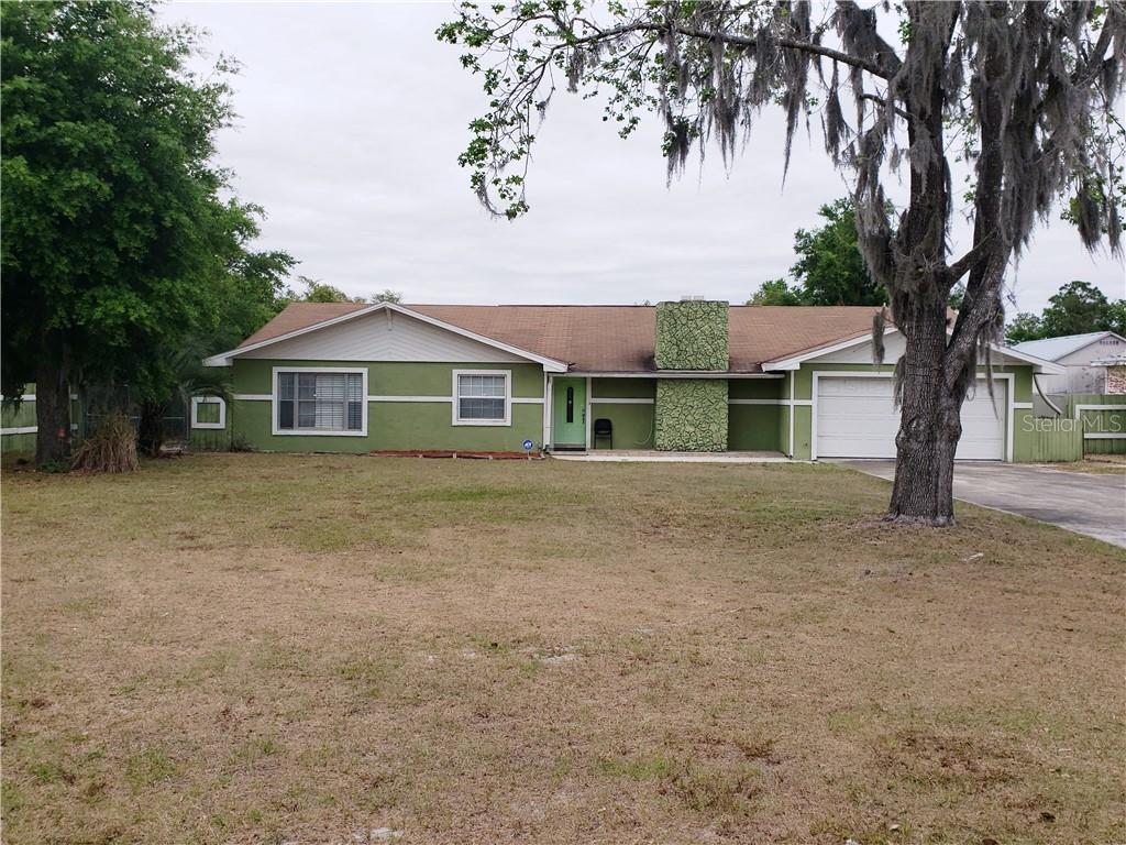 8425 A D MIMS RD, Orlando FL 32818