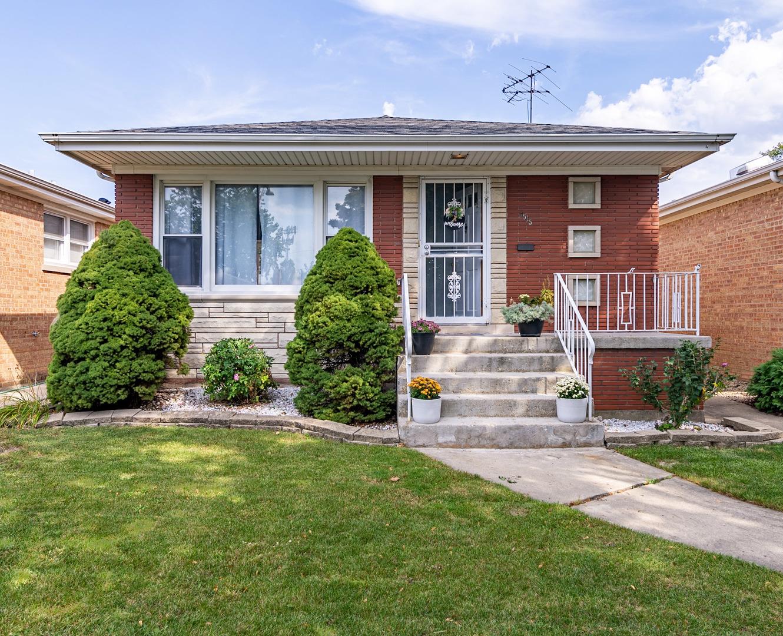 8515 S KILPATRICK Avenue, Chicago IL 60652