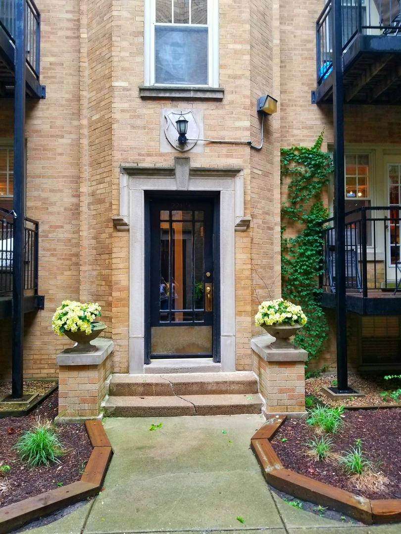 2241 N LINCOLN Avenue Unit 2B, Chicago IL 60614