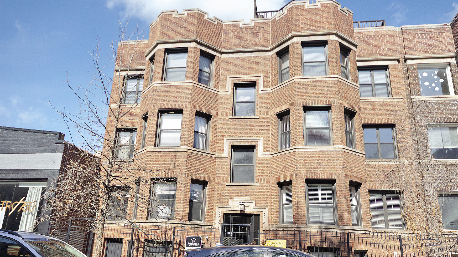 744 W Cornelia Avenue Unit 3E, Chicago IL 60657