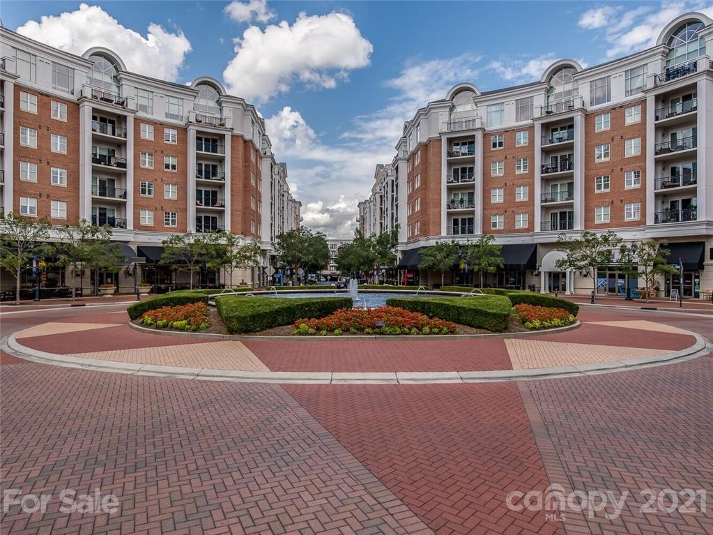 4625 Piedmont Row Drive Unit 317, Charlotte NC 28210