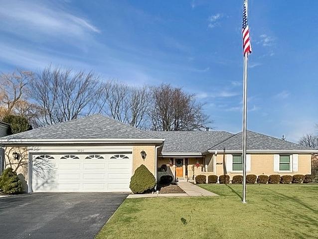 3928 Brett Lane, Glenview IL 60026
