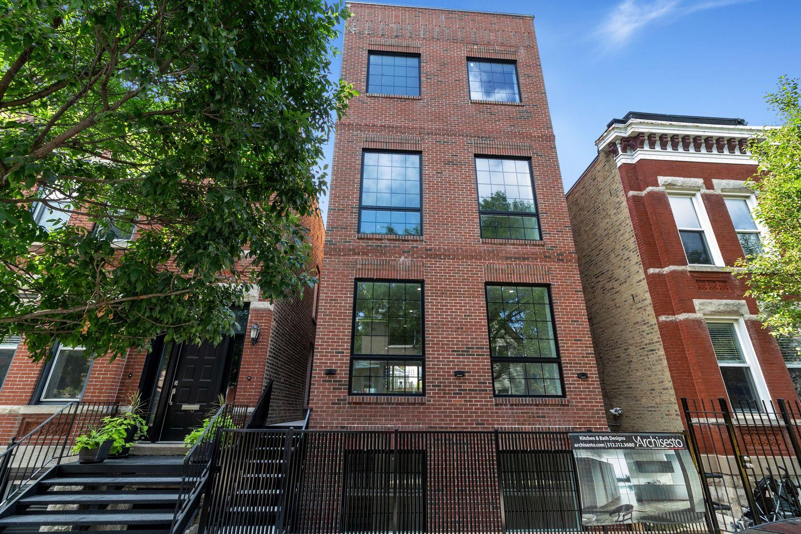1739 W Julian Street Unit 1, Chicago IL 60622