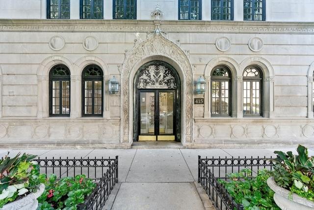 415 W ALDINE Avenue Unit 8C, Chicago IL 60657