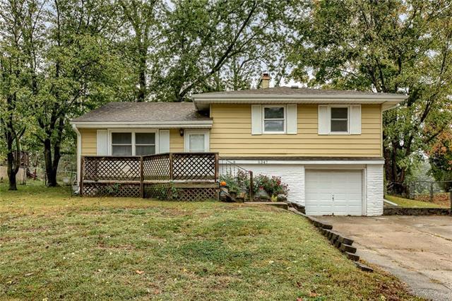 5347 N Palmer Avenue, Kansas City MO 64119