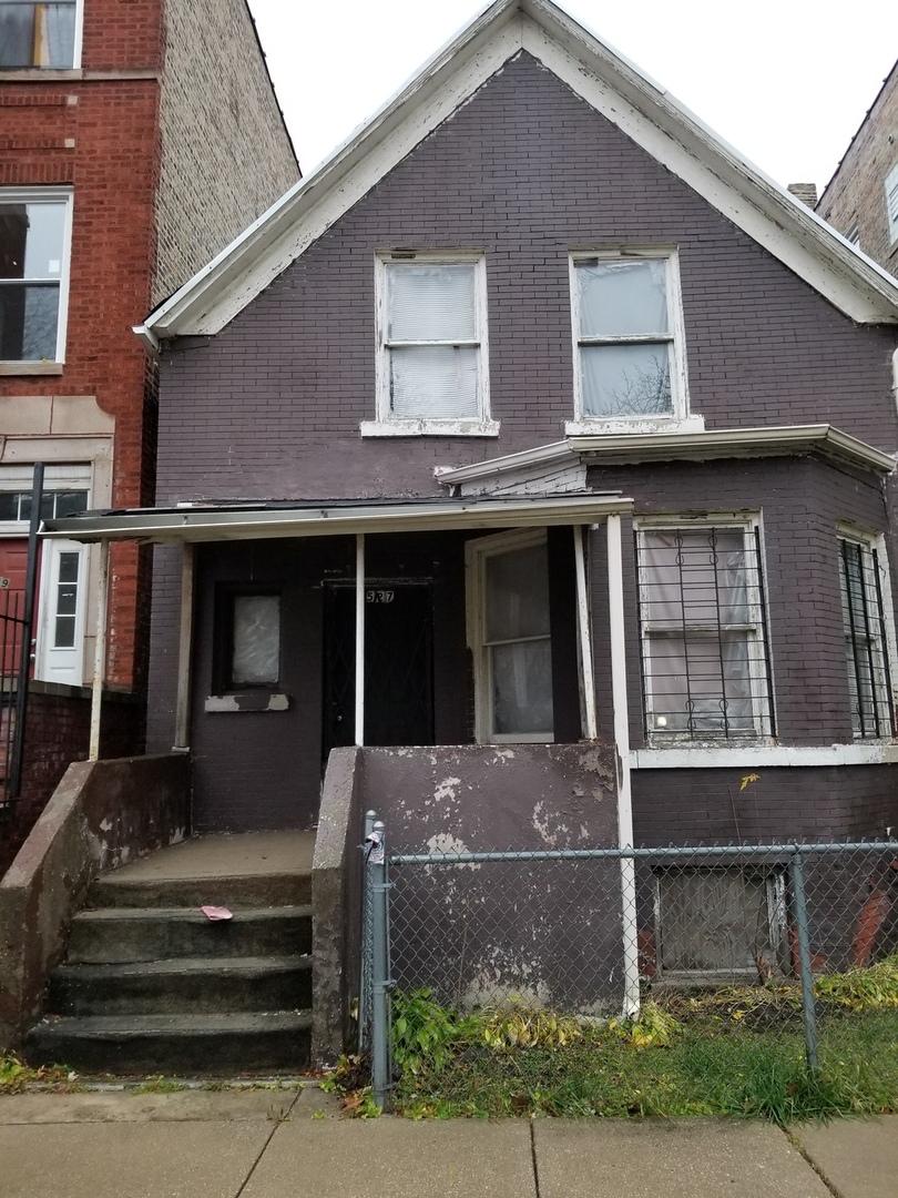 527 N Ridgeway Avenue N, Chicago IL 60624