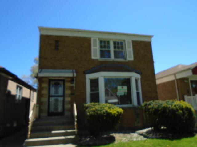 7933 S Fairfield Avenue, Chicago IL 60652