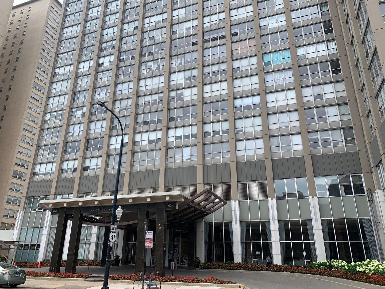 655 W IRVING PARK Road Unit 3910, Chicago IL 60613