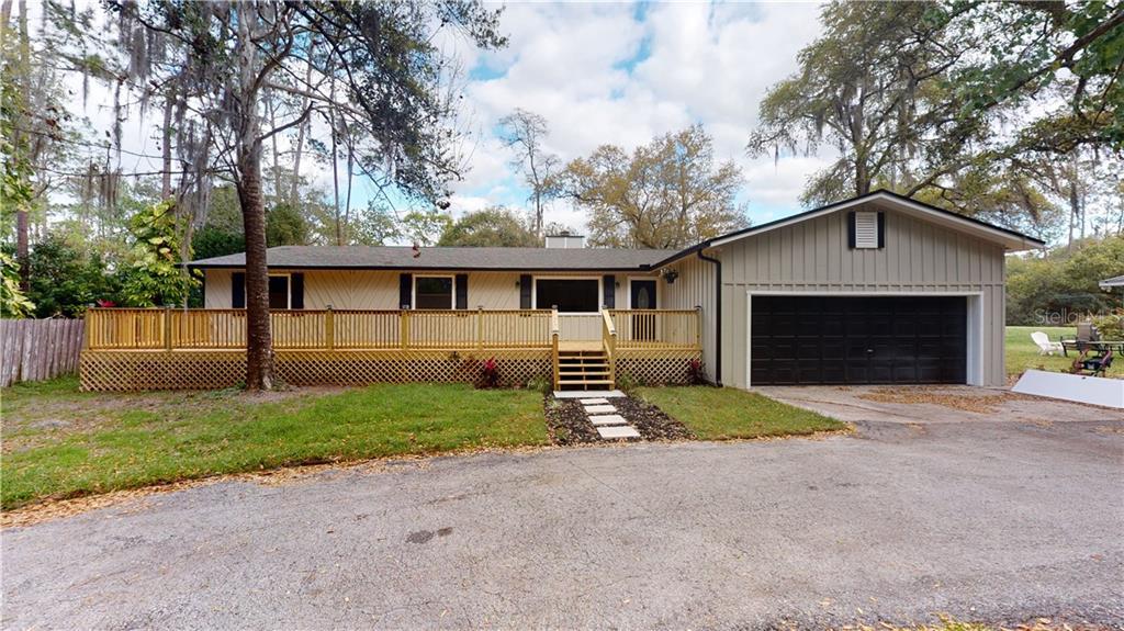 13217 S LAKE MARY JANE RD, Orlando FL 32832