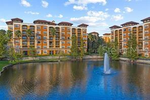 12544 FLORIDAYS RESORT DR #B-412, Orlando FL 32821
