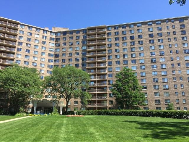 7141 N Kedzie Avenue Unit 704, Chicago IL 60645
