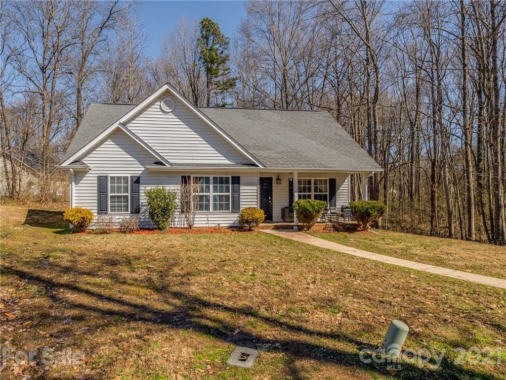 6331 Nature Walk Drive, Charlotte NC 28212