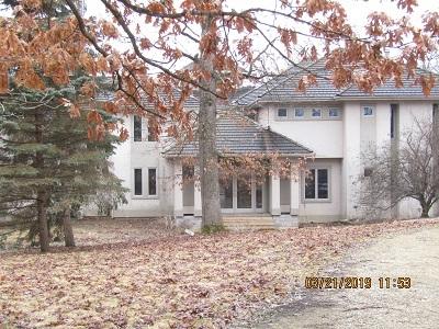 78 Brinker Road, Barrington Hills IL 60010