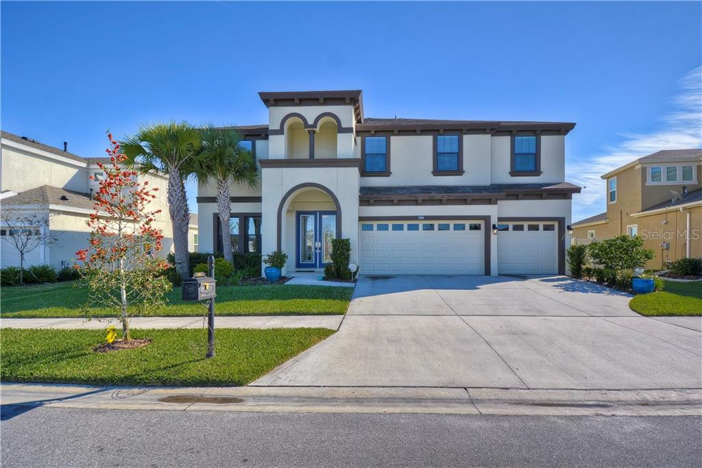 21994 BUTTERFLY KISS DR, Land O Lakes FL 34637