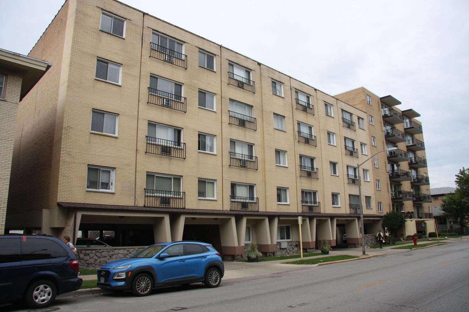 2920 N HARLEM Avenue Unit 4D, Elmwood Park IL 60707