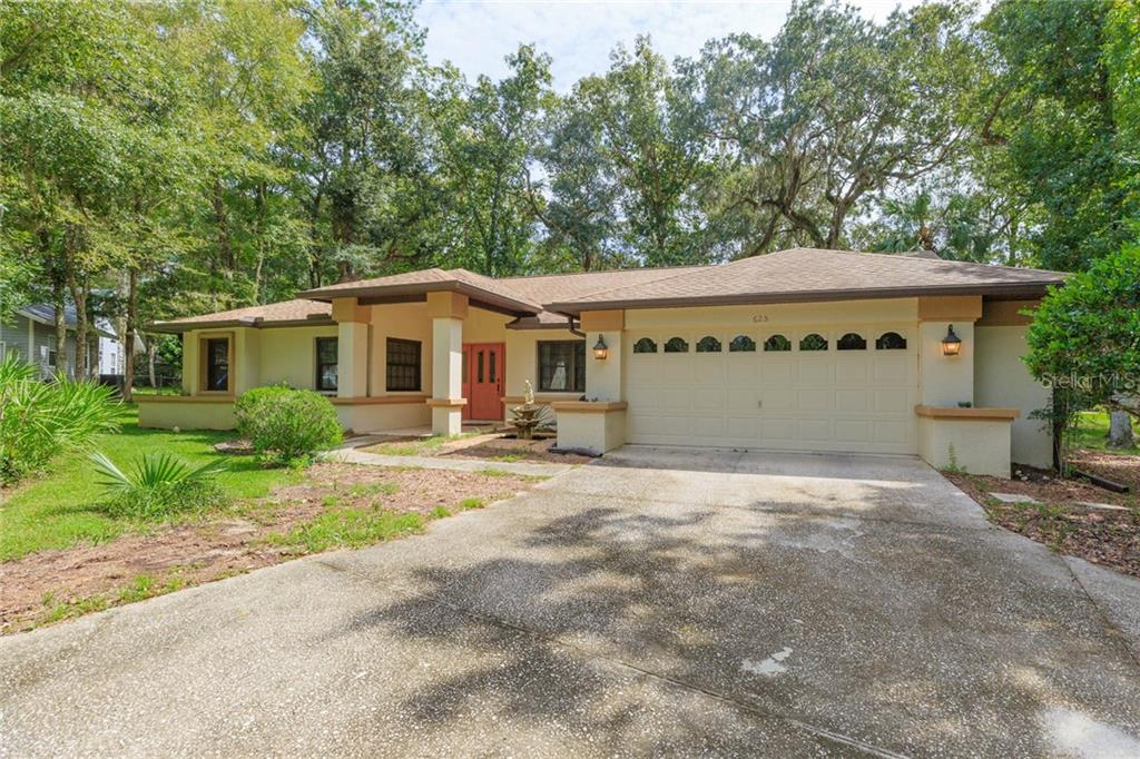 625 ERIN WAY, Brooksville FL 34601
