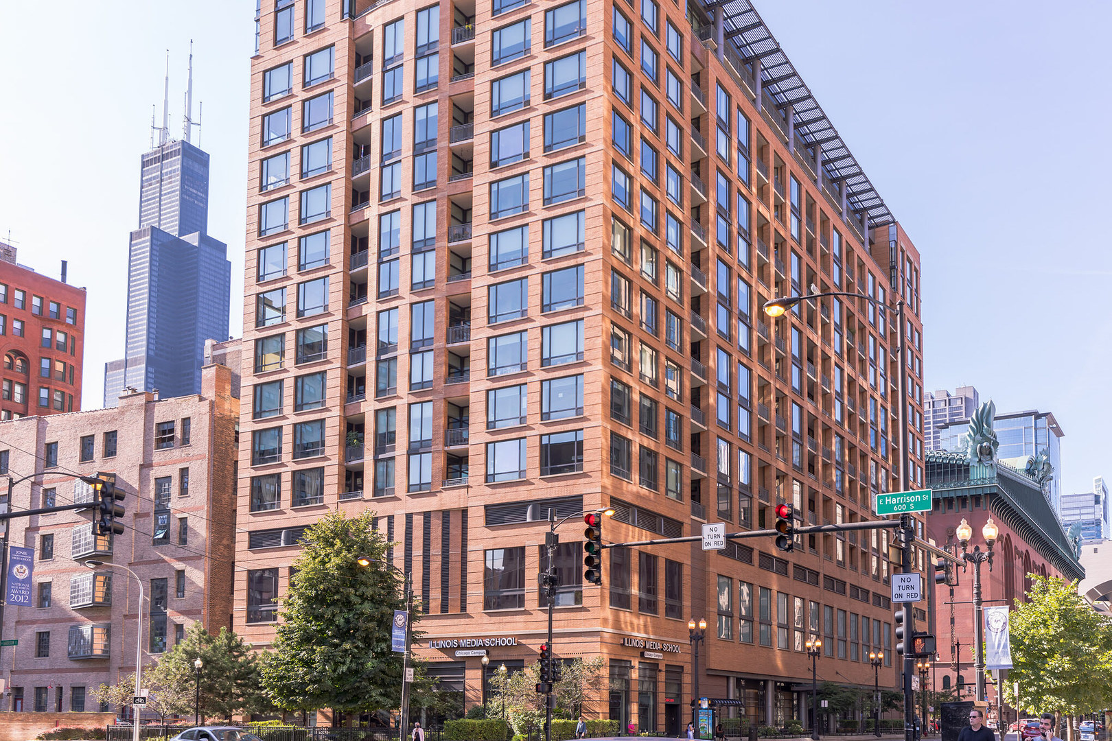 520 S State Street Unit 510, Chicago IL 60605