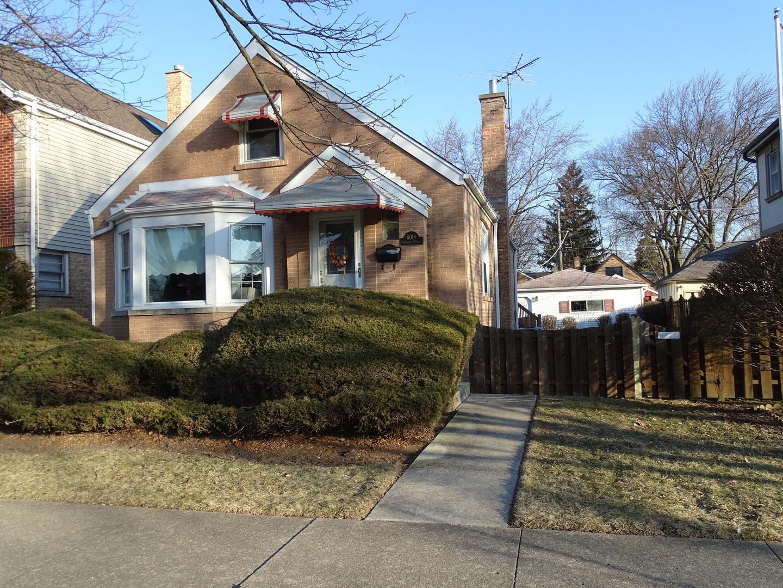 6018 Capulina Avenue, Morton Grove IL 60053