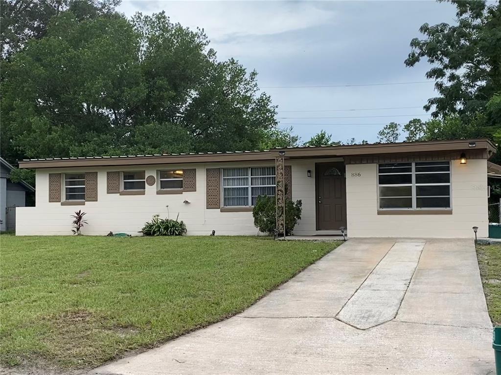 886 LORMANN CIR, Longwood FL 32750