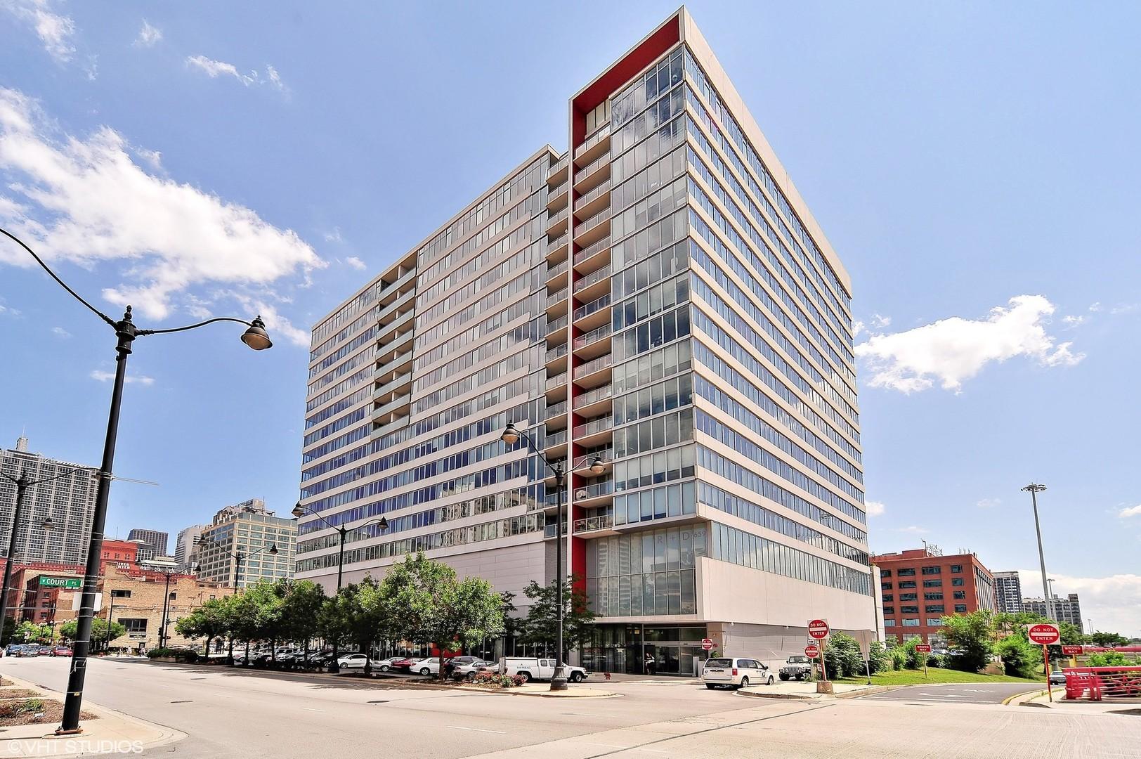 659 W Randolph Street Unit 1212, Chicago IL 60661
