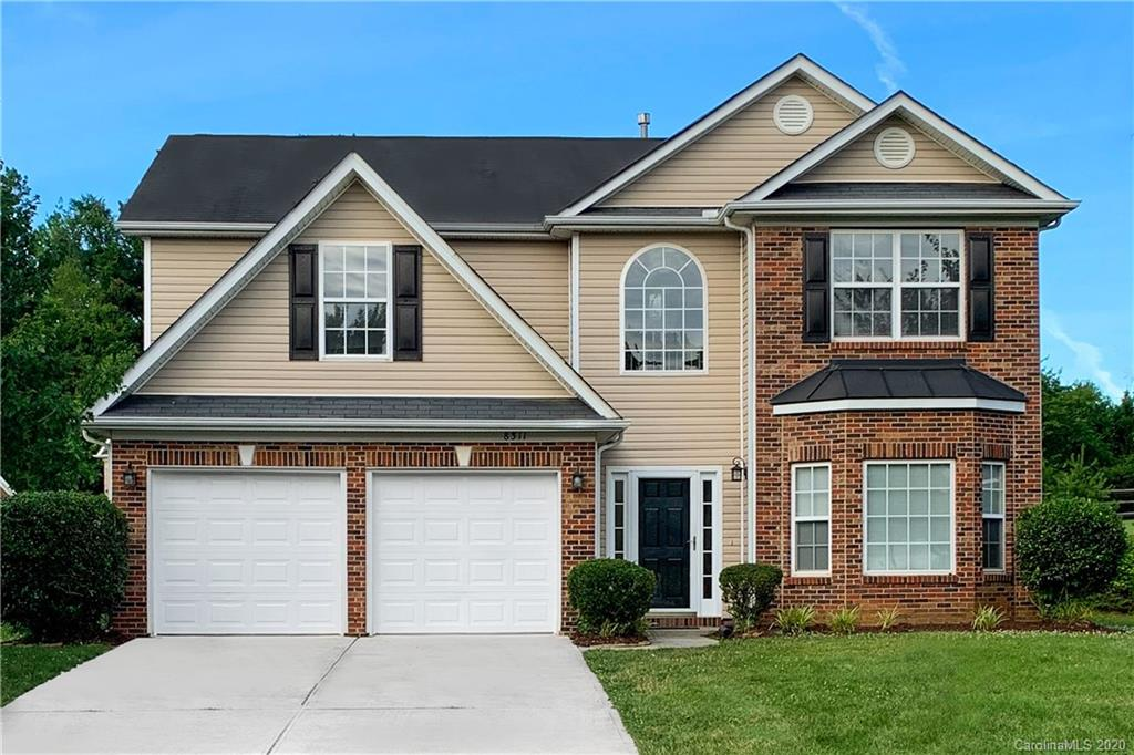 8311 Suttonview Drive, Charlotte NC 28269