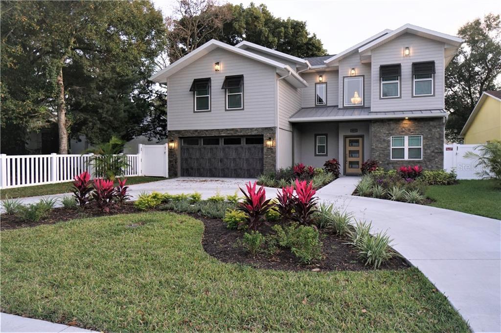 4010 W EL PRADO BLVD, Tampa FL 33629