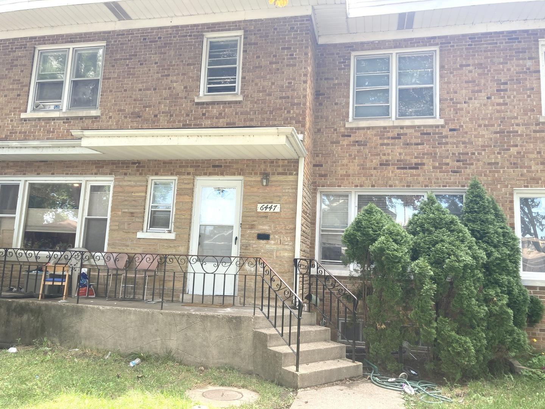 6447 N Whipple Street, Chicago IL 60645