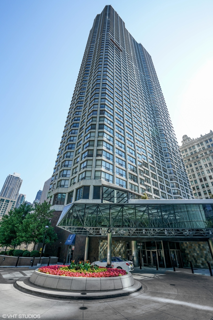 405 N WABASH Avenue Unit 4711, Chicago IL 60611
