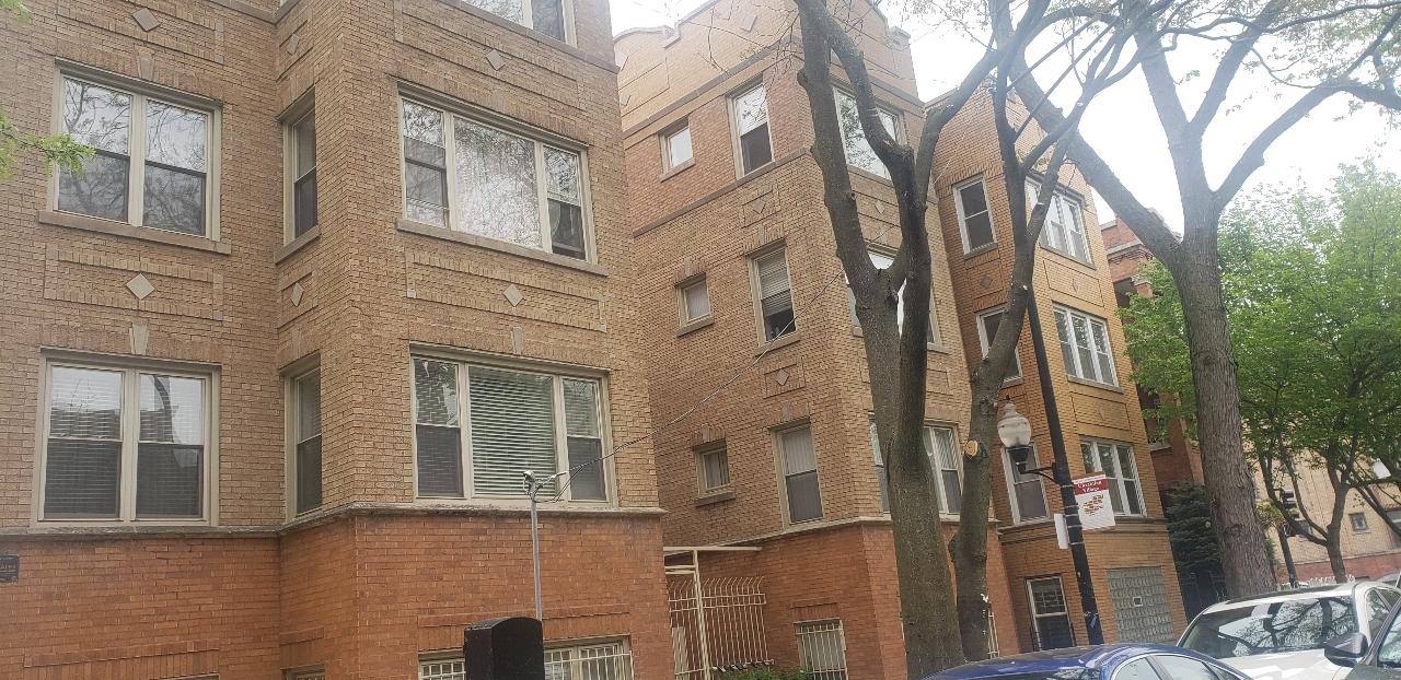 1011 N Oakley Boulevard Unit 1E, Chicago IL 60622