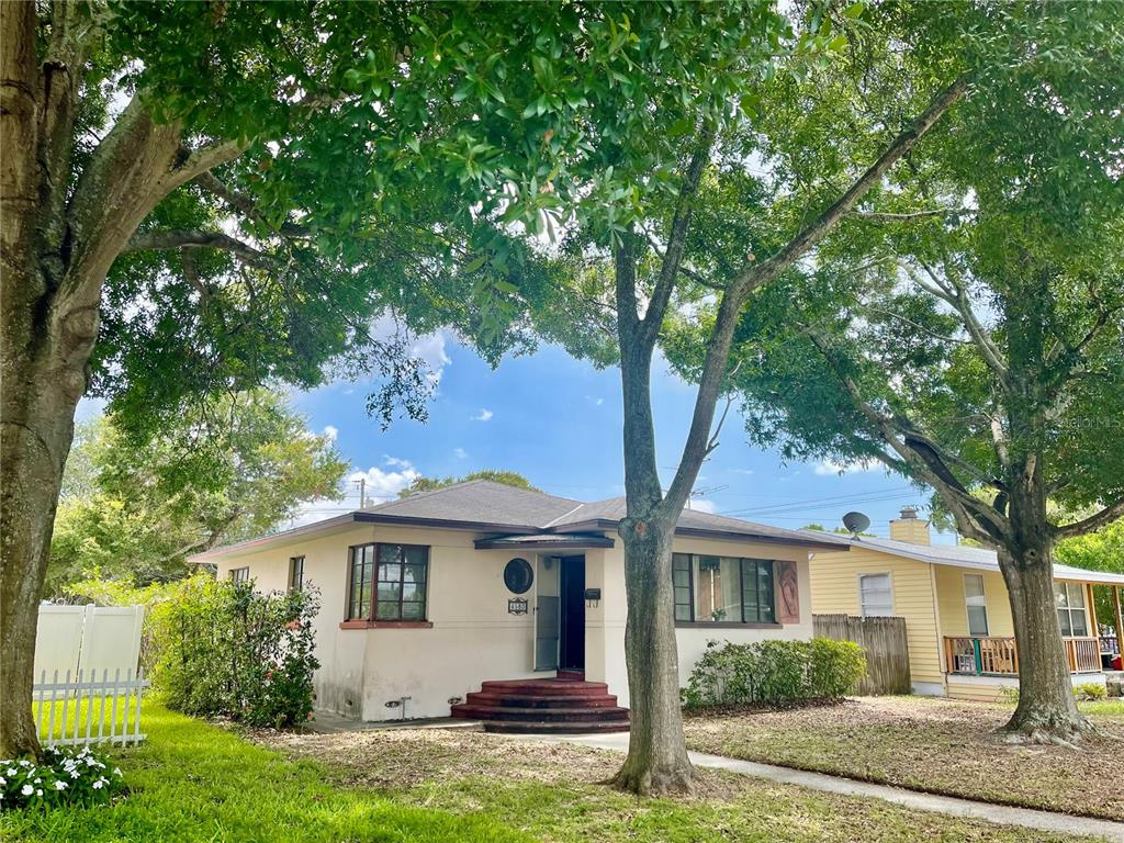 6580 2ND AVE S, St Petersburg FL 33707