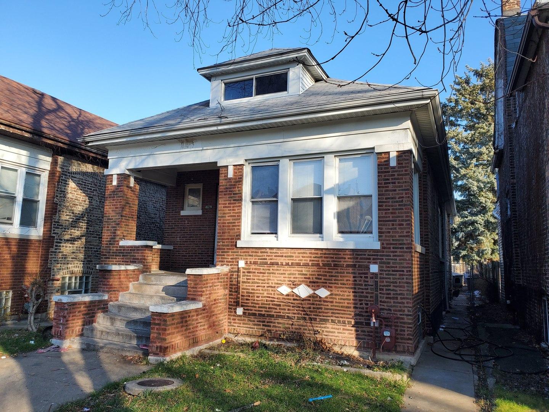 6117 S Maplewood Avenue, Chicago IL 60629