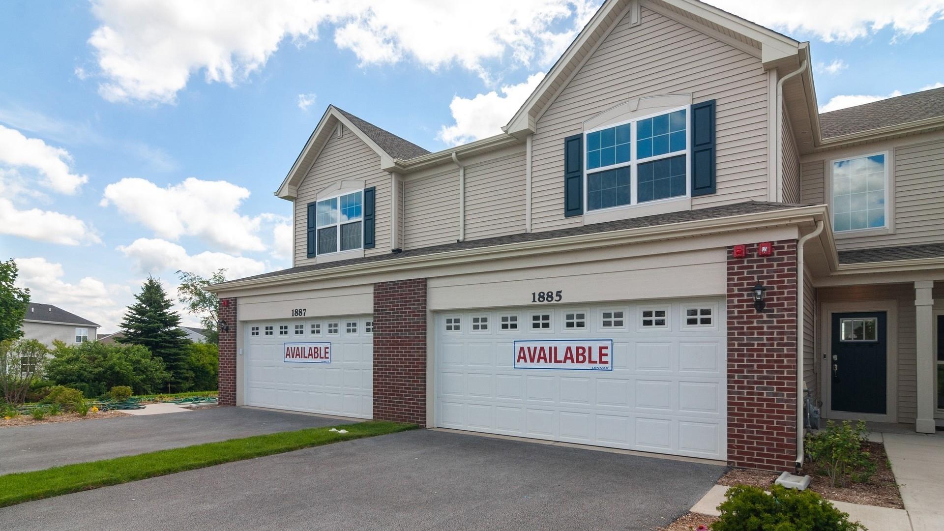 1125 Goldfinch Avenue, Yorkville IL 60560