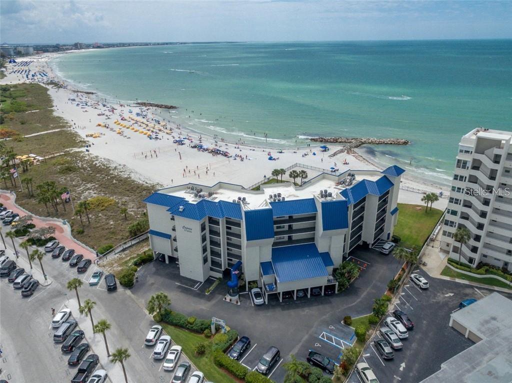6950 BEACH PLZ #306, St Pete Beach FL 33706