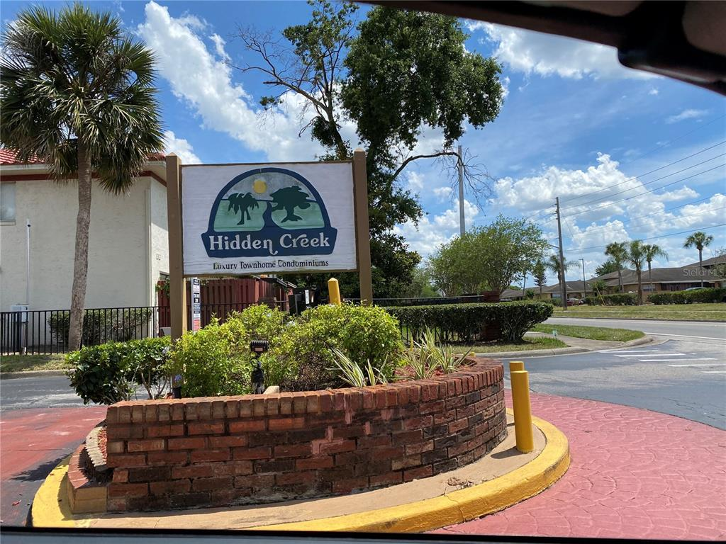 1609 LITTLE FALLS CIR #79, Orlando FL 32807