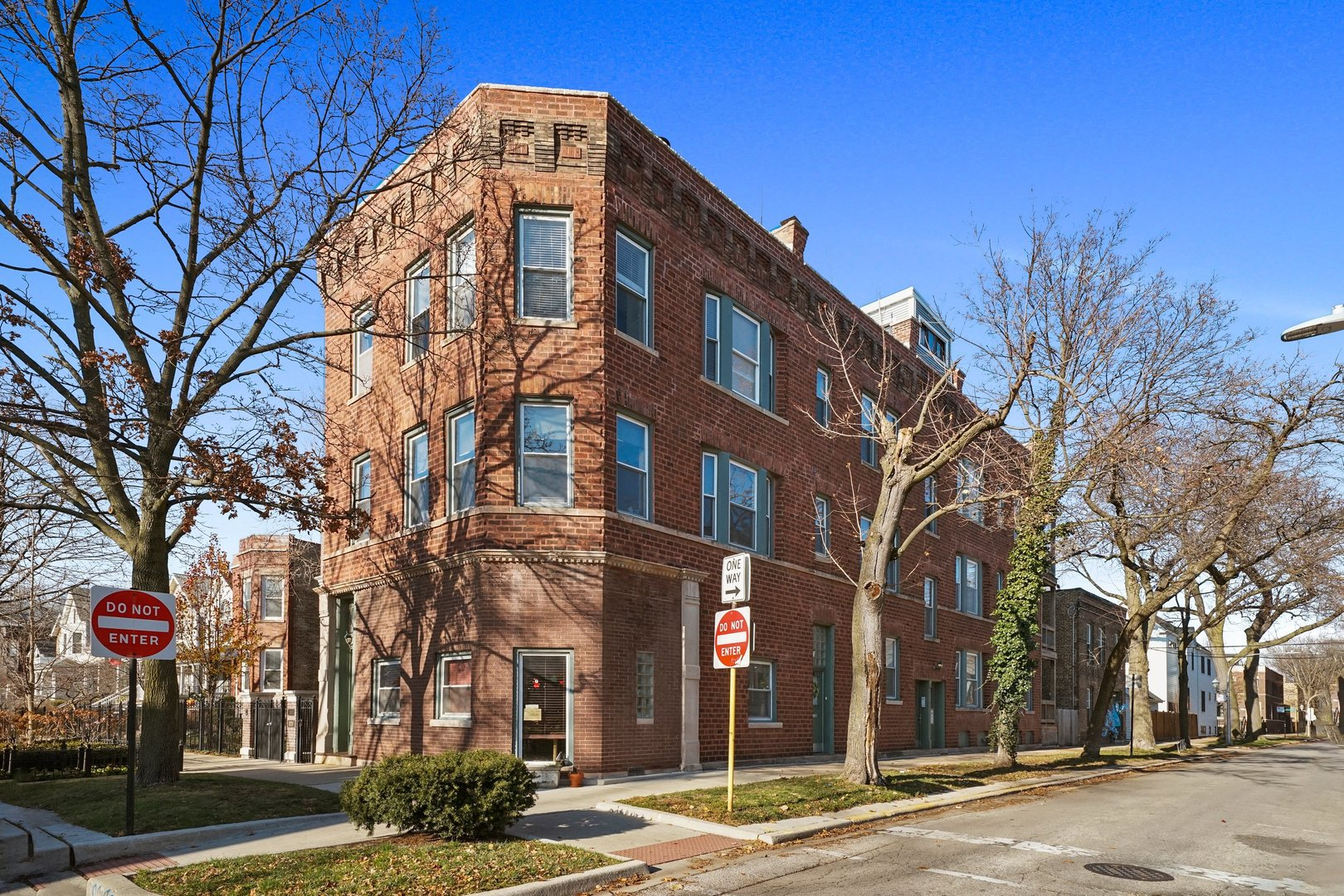 3004 N Honore Street Unit 2R, Chicago IL 60657