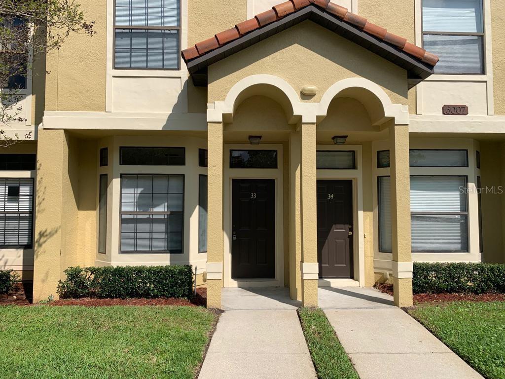 6007 SCOTCHWOOD GLN #33, Orlando FL 32822