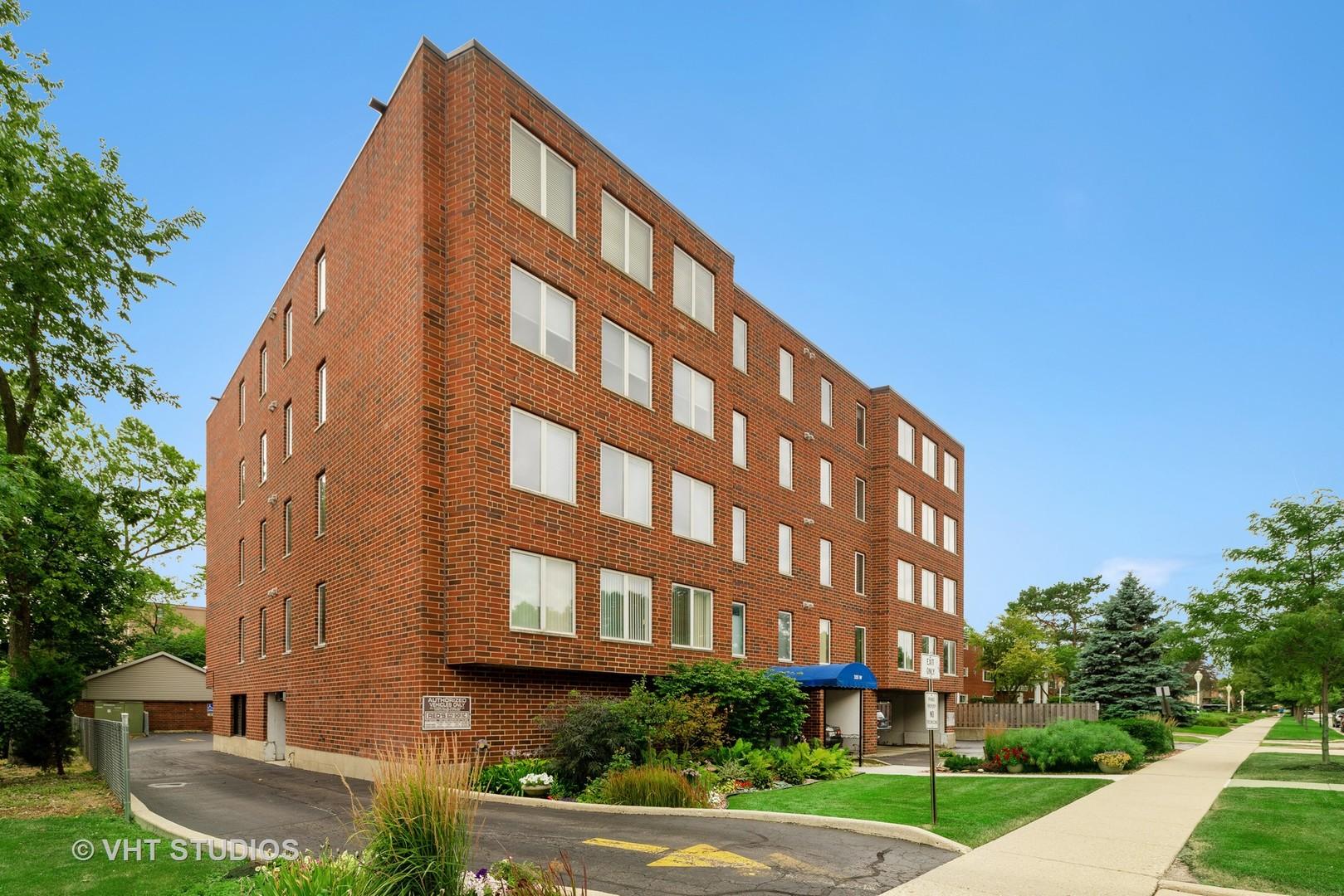 355 W Miner Street Unit 1B, Arlington Heights IL 60005