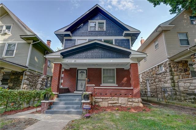 131 N Elmwood Avenue, Kansas City MO 64123