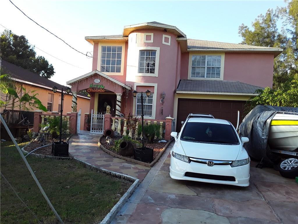 5826 MOHR LOOP, Tampa FL 33615