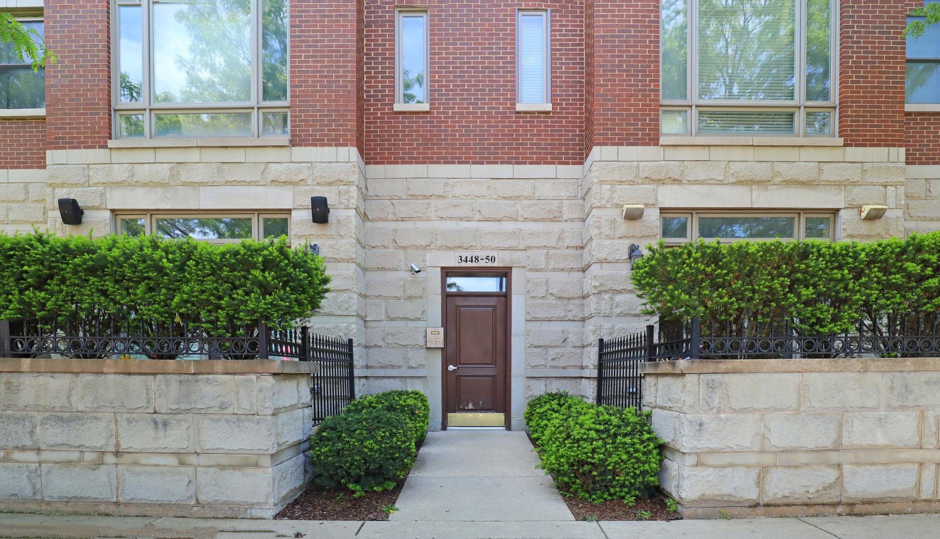 3450 N Ashland Avenue Unit 1N, Chicago IL 60657