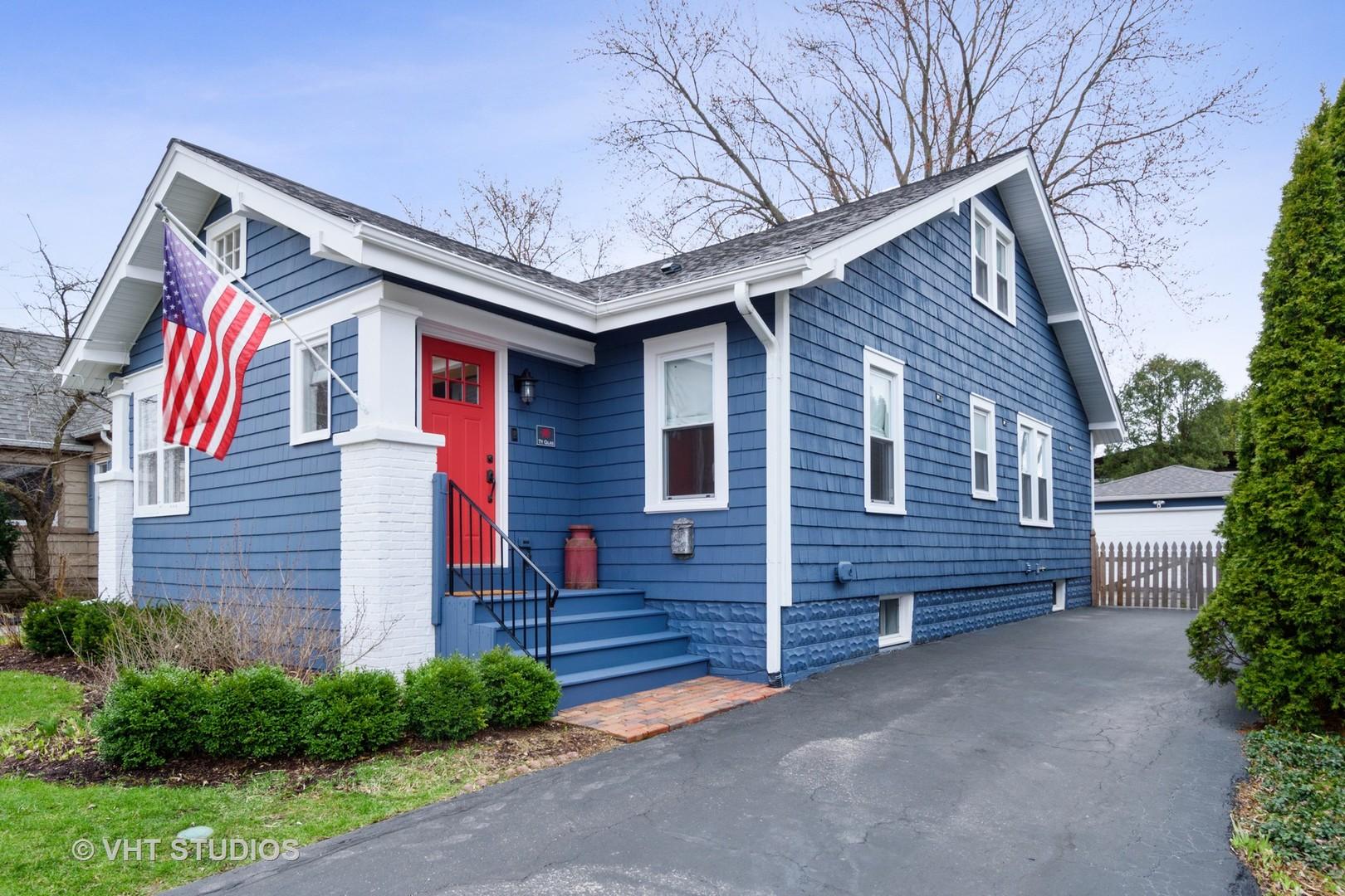 337 W Lincoln Avenue, Barrington IL 60010