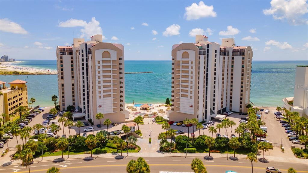 450 S GULFVIEW BLVD #407, Clearwater FL 33767