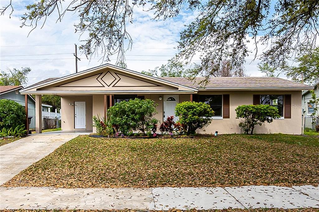 4331 CASSIUS ST, Orlando FL 32811