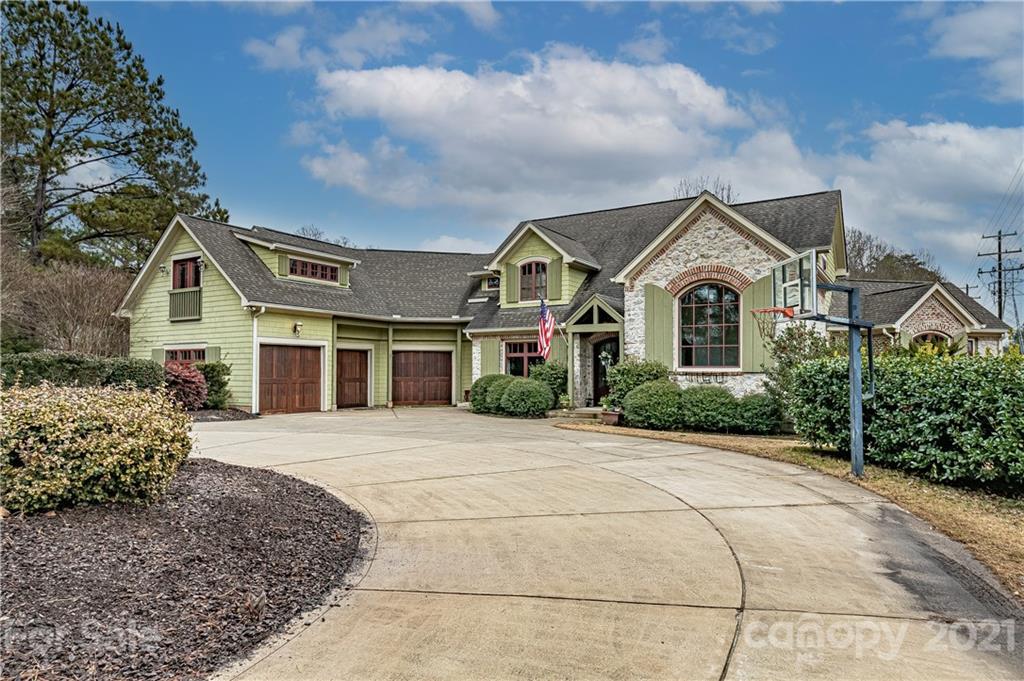 14109 Ballantyne Country Club Drive, Charlotte NC 28277
