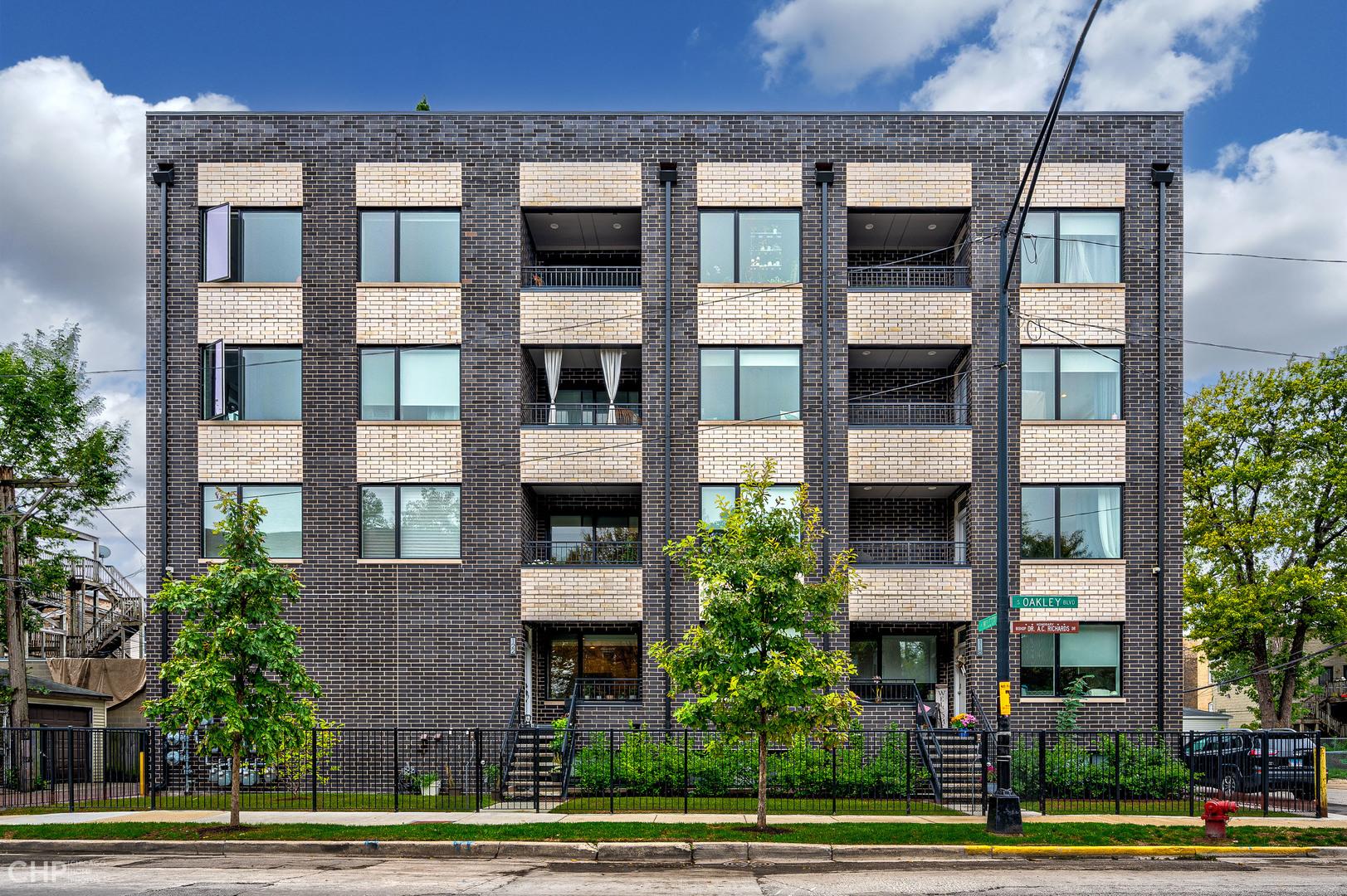 2303 W Wilcox Street Unit 2W, Chicago IL 60612