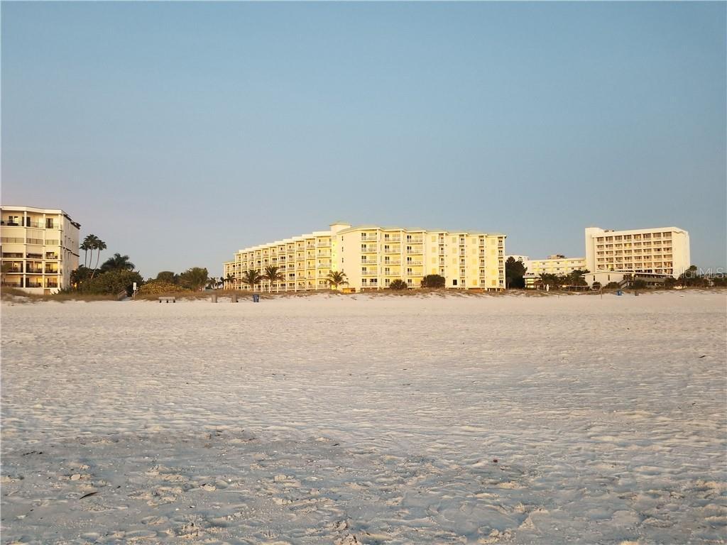 12000 GULF BLVD #303-N, Treasure Island FL 33706